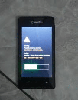 Cara Flashing Andromax C2